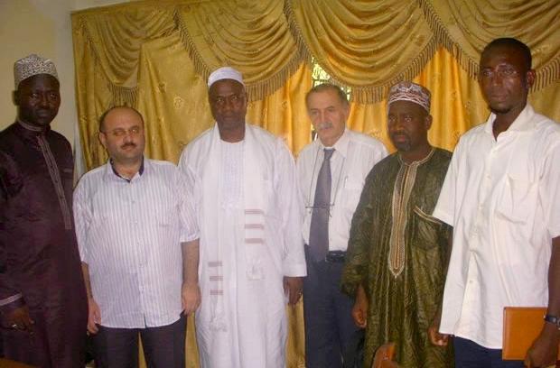 L'OEECI et la FOSAPA s'unissent pour l'Education islamique en Côte d'Ivoire