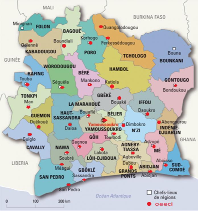 Une Région, Un Lycée
