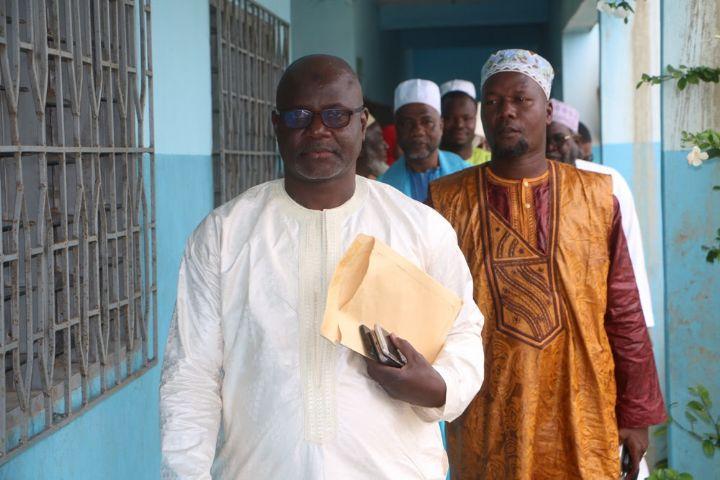Début des examens de l'enseignement confessionnel islamique avec 8021 candidats pour cette session 2018-2019