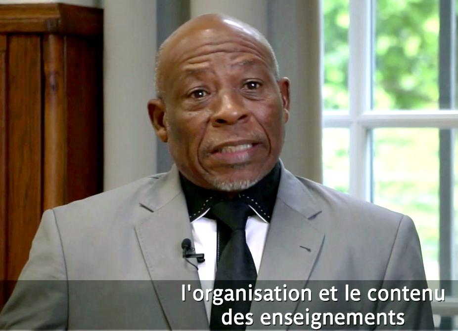 M. Idriss Kouyaté