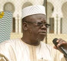 Imam Cissé Djiguiba